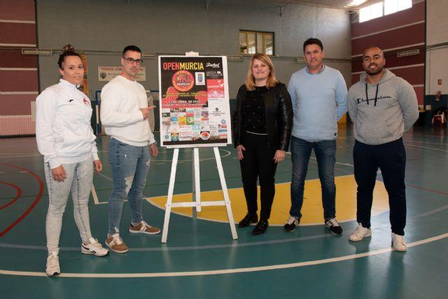 Más de 150 participantes se darán cita en Mazarrón en el II Open Murcia de Kickboxing - 1, Foto 1