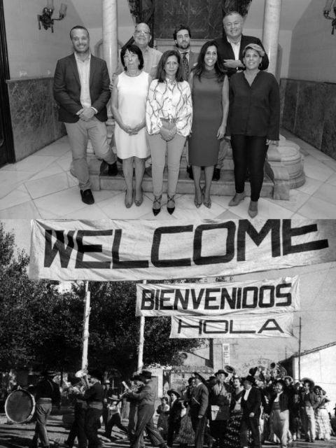 MC: La pantomima del falso traslado de la Consejería de Turismo a Cartagena llega a su fin - 1, Foto 1