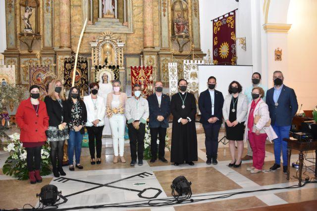 Domingo de Resurrección en la Semana Santa Calasparreña - 1, Foto 1