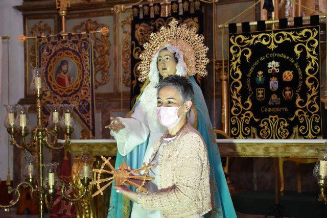 Domingo de Resurrección en la Semana Santa Calasparreña - 2, Foto 2