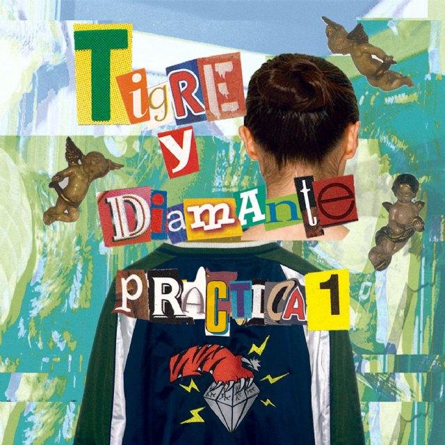 Tigre y Diamante estrena el jueves nuevo single - 1, Foto 1