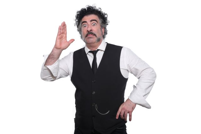 Las canciones de toda una vida de Mocedades y el humor del cómico Agustín Jiménez, en el Teatro Victoria de Blanca  - 2, Foto 2