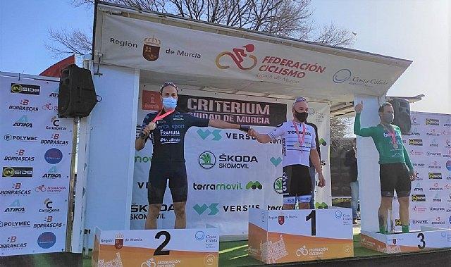 Doble jornada para el equipo Terra Sport Cycling y doble pódium, tanto en BTT como en la modalidad de Carretera, Foto 5