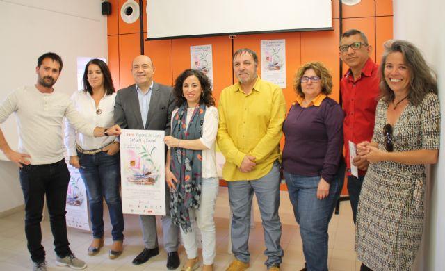 La I Feria Regional del Libro Infantil y Juvenil pone el acento en el fomento y la motivación a la lectura - 1, Foto 1