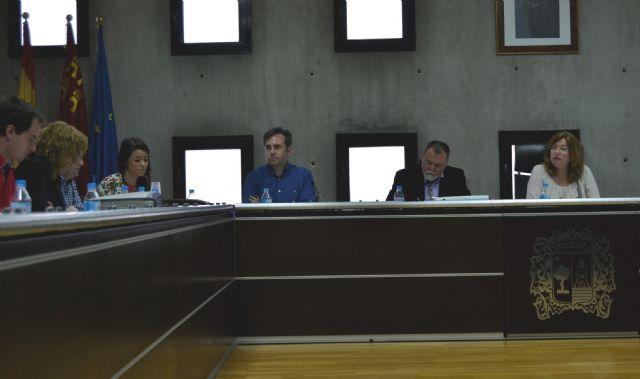 El Ayuntamiento aprueba en pleno la moción del Plan de Apoyo a la Enfermedad Celiaca - 1, Foto 1