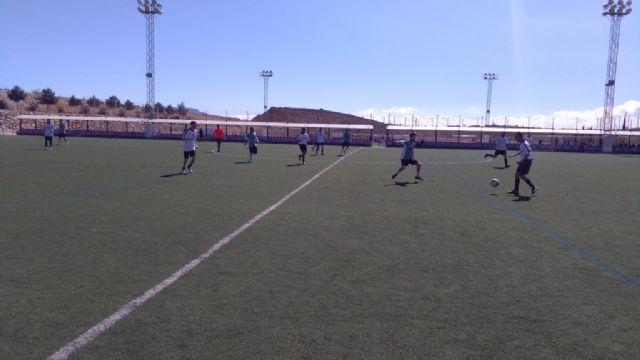 Semifinales Copa de Futbol Juega Limpio, Foto 3