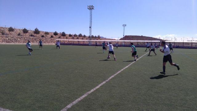 Semifinales Copa de Futbol Juega Limpio, Foto 4