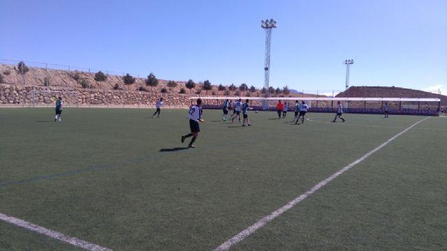 Semifinales Copa de Futbol Juega Limpio, Foto 5