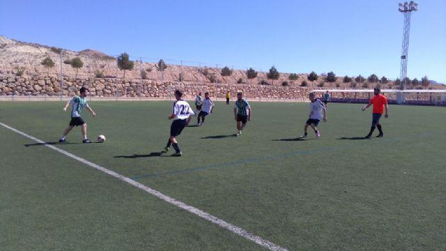 Semifinales Copa de Futbol Juega Limpio, Foto 6