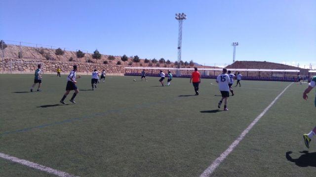 Semifinales Copa de Futbol Juega Limpio, Foto 7