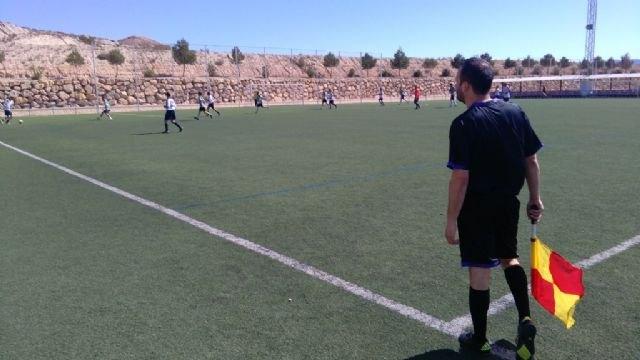 Semifinales Copa de Futbol Juega Limpio, Foto 1