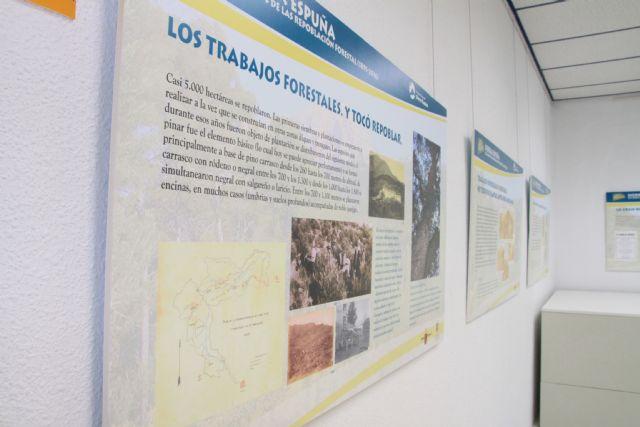 Sierra Espuña. 125 años de la repoblación forestal, Foto 3