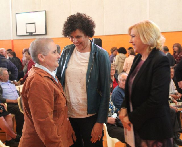 Puerto Lumbreras contará con la primera residencia para personas mayores - 2, Foto 2