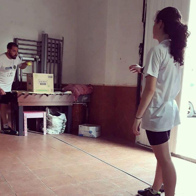 Nuestro atletismo jugó en casa - 1, Foto 1