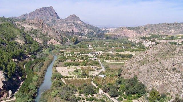 Punto de Encuentro Alamita sobre el Valle de Ricote y sus posibilidades para ser declarado Patrimonio Mundial de la UNESCO - 2, Foto 2