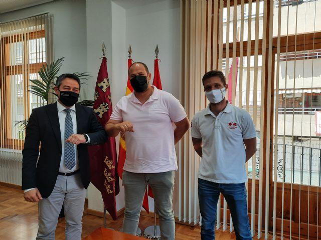 Los feriantes podrán instalar sus atracciones en Alcantarilla - 1, Foto 1