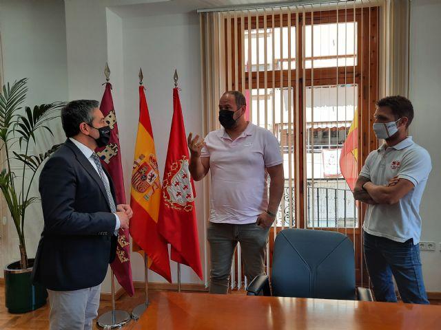 Los feriantes podrán instalar sus atracciones en Alcantarilla - 2, Foto 2