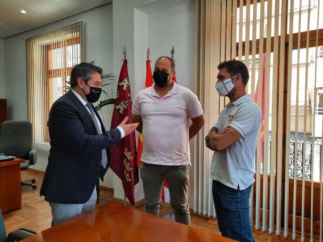 Los feriantes podrán instalar sus atracciones en Alcantarilla - 3, Foto 3