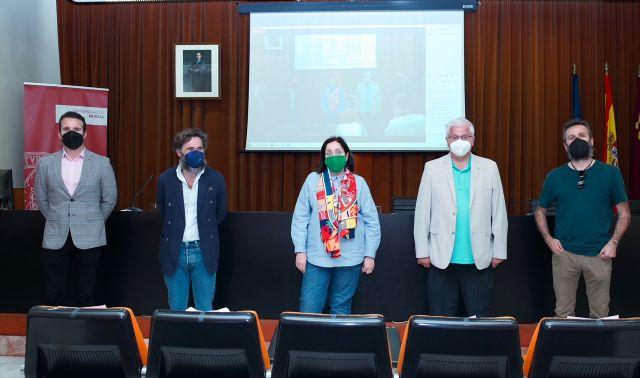 La Universidad de Murcia presenta el XX Premio de Fotografía y el XXI Premio de Pintura - 2, Foto 2