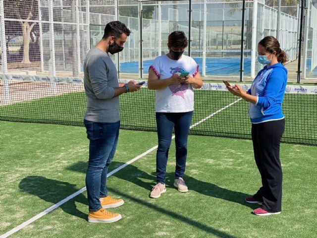 Deportes pone en marcha la Plataforma de reserva online de Espacios Deportivos Municipales - 3, Foto 3