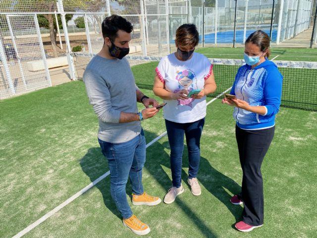 Deportes pone en marcha la Plataforma de reserva online de Espacios Deportivos Municipales - 4, Foto 4