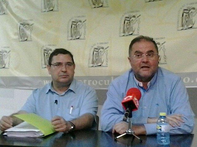 El Centro Cultural y Obrero acogió la conferencia Las reformas laborales, un ataque a los derechos de los trabajadores, Foto 1