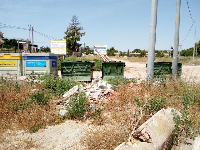 El PP exige al Sr. Alcalde que ponga a trabajar a sus concejales y que cumplan lo que demandaban cuando estaban en oposición, Foto 3
