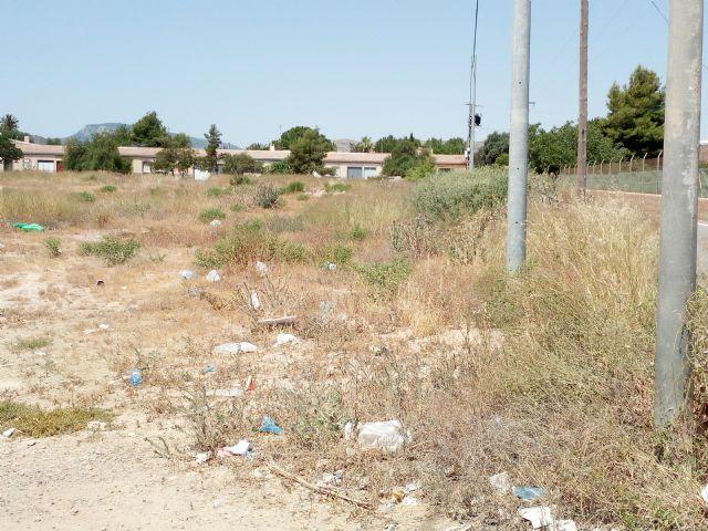 El PP exige al Sr. Alcalde que ponga a trabajar a sus concejales y que cumplan lo que demandaban cuando estaban en oposición, Foto 4