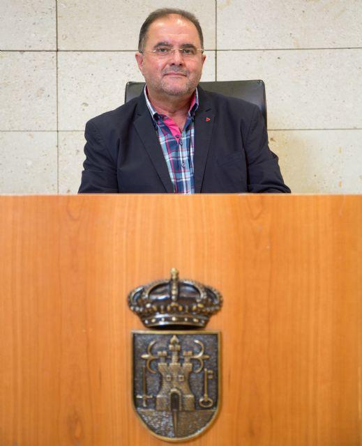 La Alcaldía eleva una moción para expresar el desacuerdo institucional del Ayuntamiento ante el cierre de los registros civiles que promueve el Ministerio de Justicia, Foto 1
