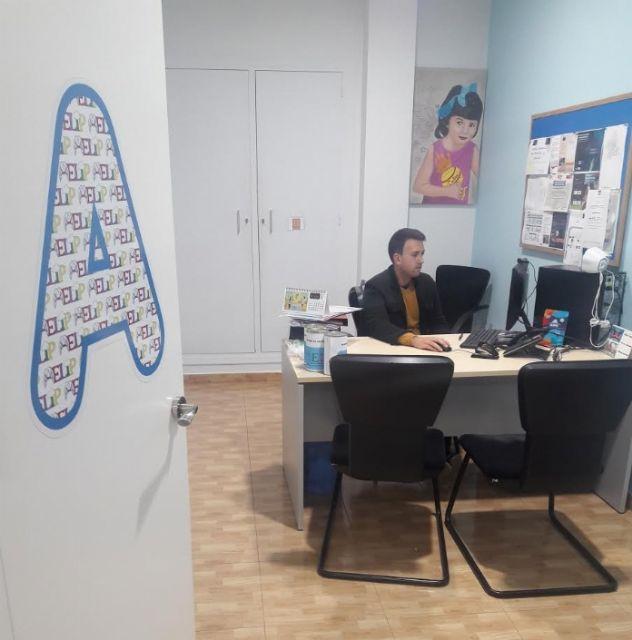El Servicio de Información y Orientación en Lipodistrofias ha atendido una treintena de consultas en sólo dos meses, Foto 1