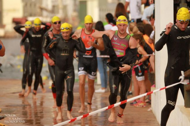 Totana Triathlón en el Sertri de Cartagena, Foto 2