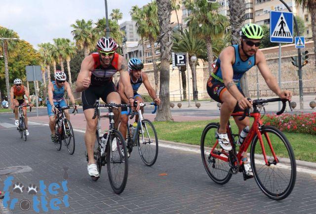 Totana Triathlón en el Sertri de Cartagena, Foto 5