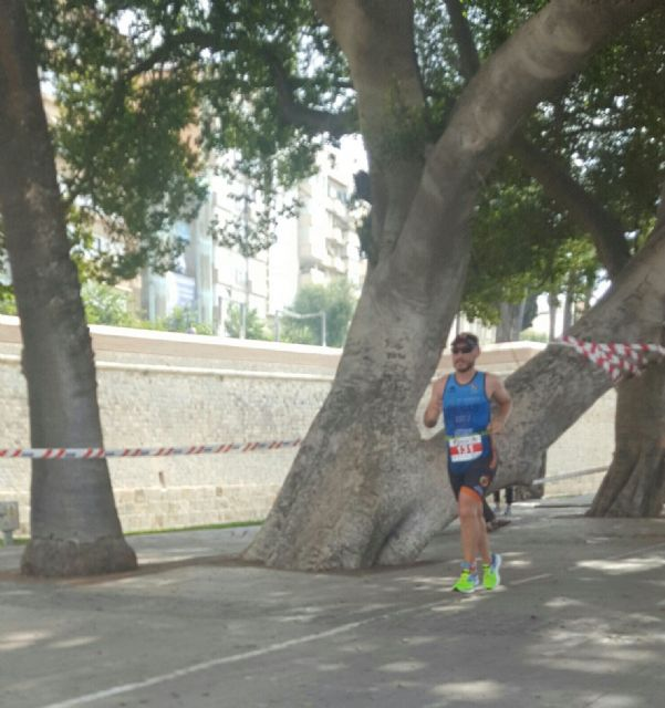 Totana Triathl�n en el Sertri de Cartagena, Foto 6