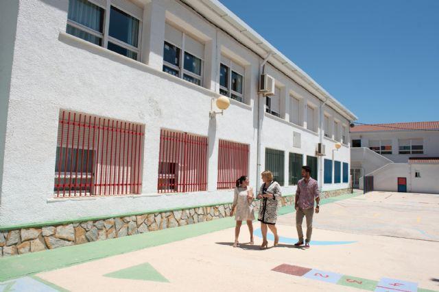 La Consejería de Educación implantará dos nuevos módulos de FP en Mazarrón, Foto 4