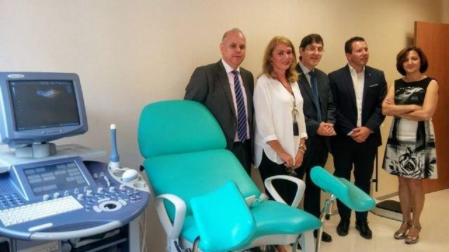 El centro de salud de Mula inicia el 13 de junio las primeras consultas ginecológicas - 1, Foto 1