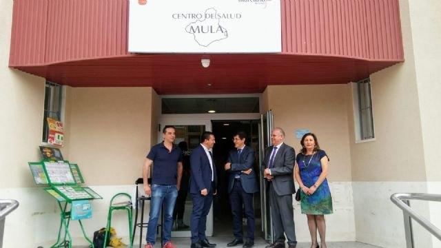 El centro de salud de Mula inicia el 13 de junio las primeras consultas ginecológicas - 2, Foto 2