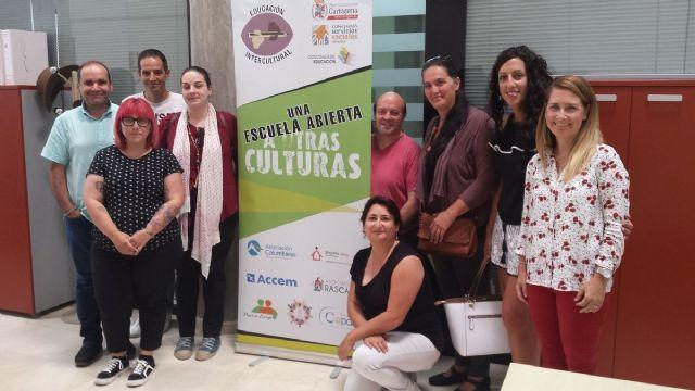 El Programa municipal Una Escuela Abierta a Otras Culturas  llega a más de 3.000 alumnos - 1, Foto 1