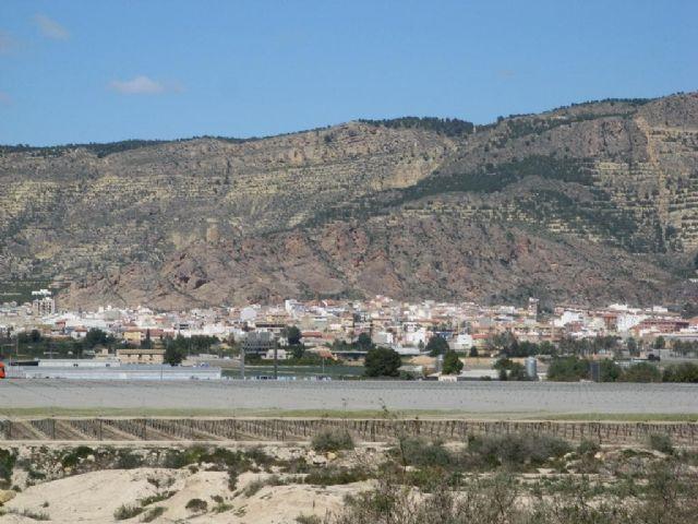 Restauración de la red de senderos en la sierra de La Muela, Foto 2