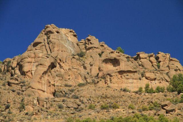 Restauración de la red de senderos en la sierra de La Muela, Foto 4