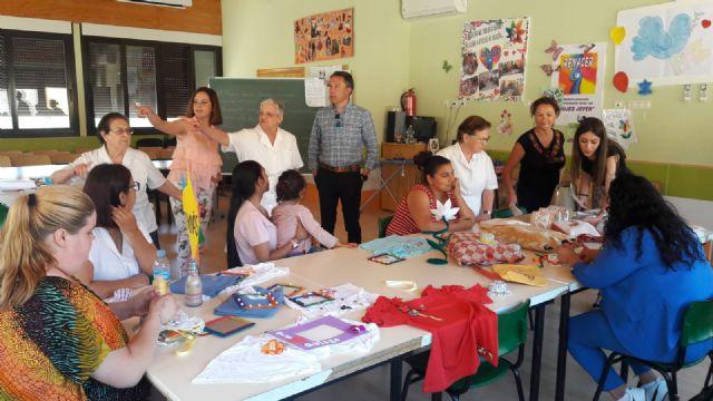 El Ayuntamiento aprueba un convenio por 30.000 € con las Hijas de la Caridad para financiar las actividades de apoyo social en San José de Calasanz - 1, Foto 1