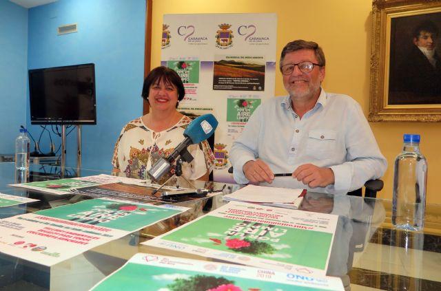 Caravaca programa actividades con motivo del Día Mundial del Medio Ambiente - 1, Foto 1
