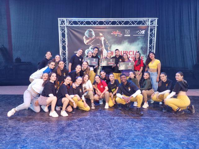 Ultimate Dance sigue sumando éxitos - 1, Foto 1