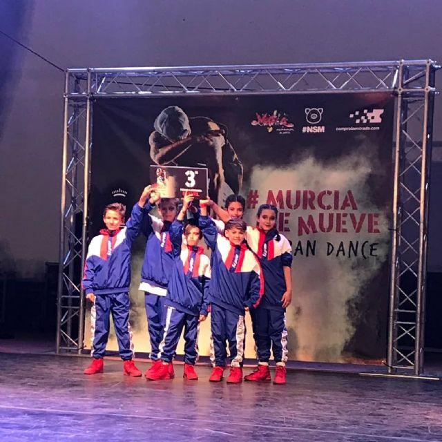 Ultimate Dance sigue sumando éxitos - 5, Foto 5