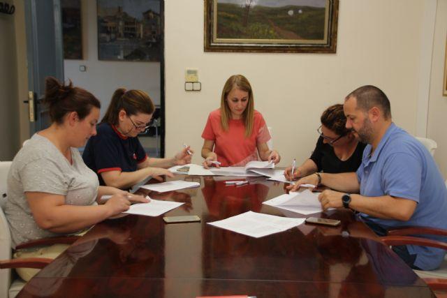 La concejalía de Educación destina 30.000 euros del programa ´Un ratito más´ a las AMPAS, Foto 1
