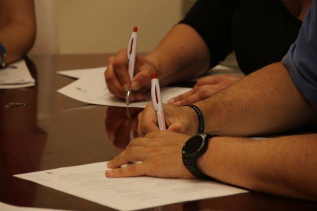 La concejalía de Educación destina 30.000 euros del programa ´Un ratito más´ a las AMPAS, Foto 3