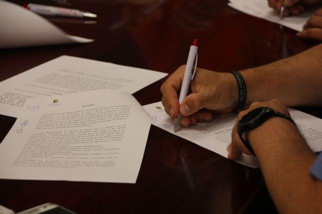 La concejalía de Educación destina 30.000 euros del programa ´Un ratito más´ a las AMPAS, Foto 4