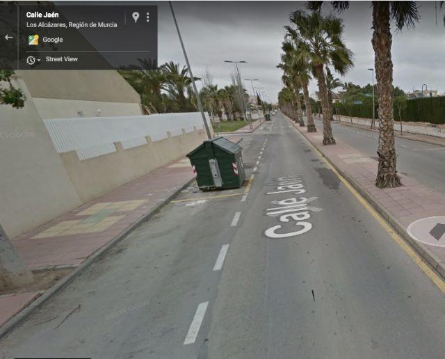 La demandada obra de la calle Jaén se transformará con el Plan de Obras y Servicios - 1, Foto 1