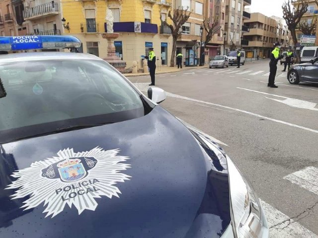The Local Police detained eleven people in the last days