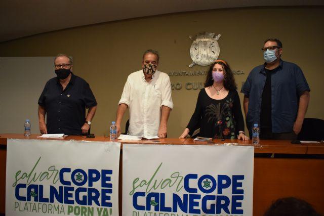 Unión cívica, académica, política y activista para la defensa de Cabo Cope-Calnegre - 1, Foto 1