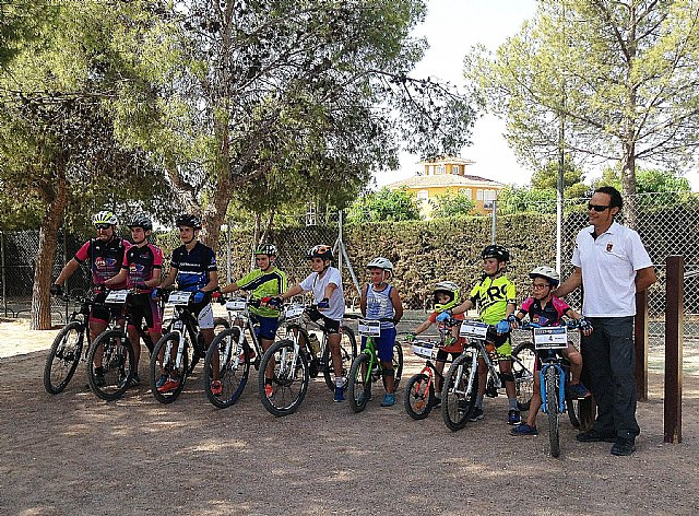 Se da comienzo al Curso de Iniciación al Ciclismo de Terra Sport Cycling, Foto 1